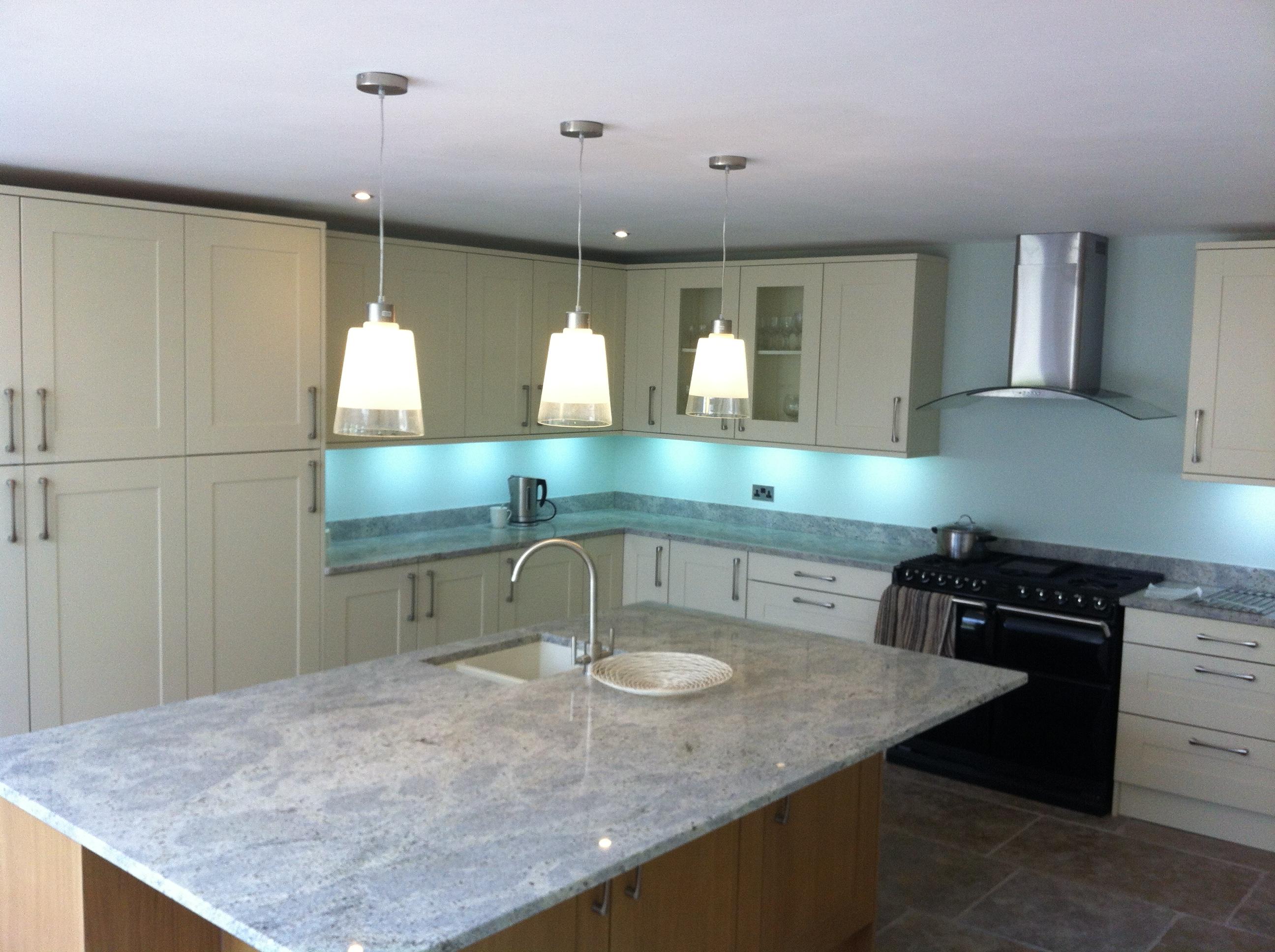 Kitchen Light fittings